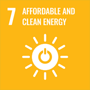 7.AFFORDABLE AND CLEAN ENERGY